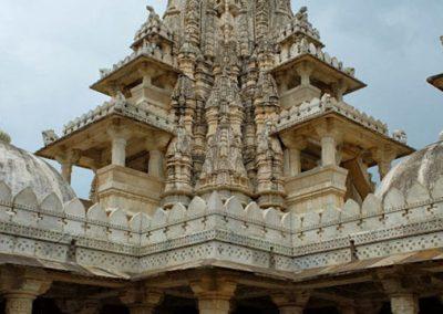 Rankapur Jain Temples